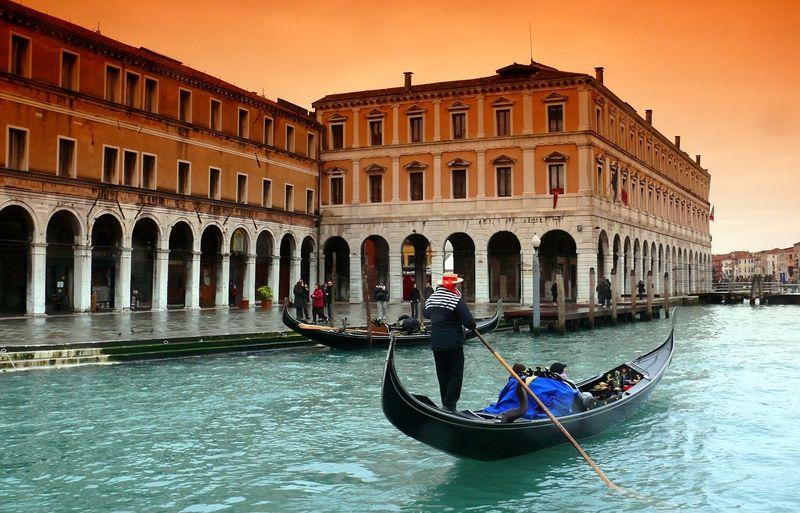 Benátsko