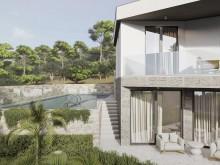 Luxusní vila na Čiovu