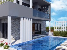 Moderní dům na Viru