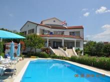 Luxusní vila v Šibeniku