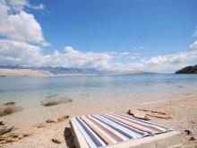 Luxusní vila na Pagu, Zadar