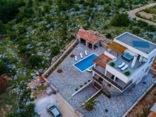 Luxusní vila v Starigrad u Zadaru