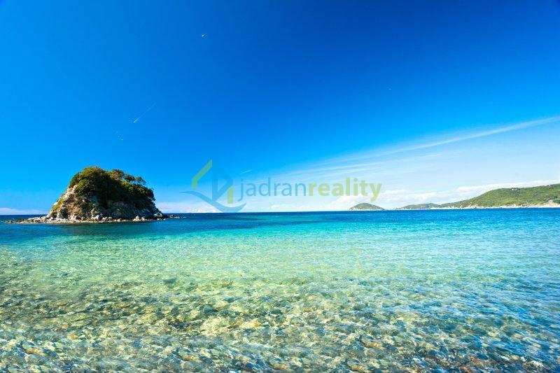 Ubytování u moře v Chorvatsku