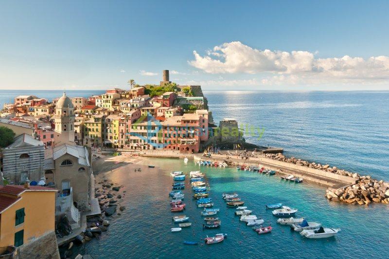Prodej nemovitostí v Itálii
