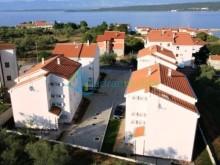 Apartmány na ostrově Krk