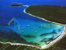 Stavební pozemek na prodej - ostrov Dugi