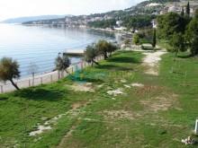 Pozemek na prodej - Trogir, Seget Donji