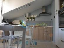 Nově zrenovavaný apartmán na ostrově Cres