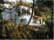 Rodinný dům u Premantury na Istrii