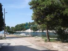 Nová vila u Šibeniku