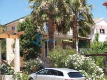 Dům s apartmány na ostrově Vis