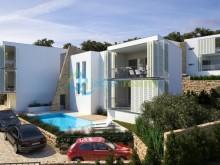 Nové apartmány na ostrově Murter