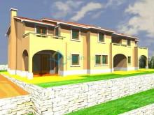 Nemovitosti Chorvatsko - dům na ostrově Krk