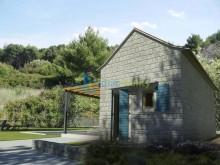 Investiční projekt na ostrově Brač