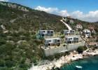 Luxusní vily u Sevidu