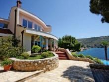Luxusní vila u Primoštenu