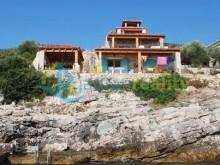 Dům na ostrově Korčula