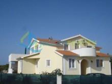 Vila v Trogiru