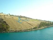Pozemek na ostrově Brač