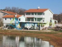 Dům s apartmány v Medulinu