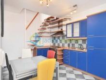 Mezonetový apartmán ve Splitu