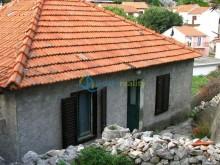 Kamenný dům v Zatonu u Šibeniku