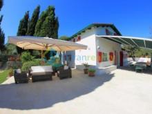 Luxusní vila na ostrově Mali Lošinj