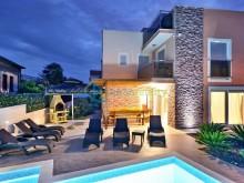 Luxusní vily na ostrově Čiovo