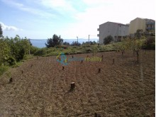 Stavební pozemek v Podstraně u Splitu