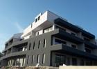 Nové apartmány v Medulinu