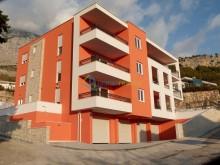 Nový luxusní apartmán u Makarské