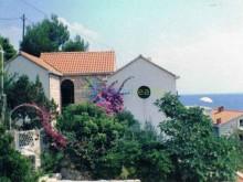 Dům na ostrově Brač