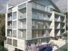 Nové apartmány v Tučepi