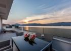Luxusní apartmánový dům na ostrově Čiovo