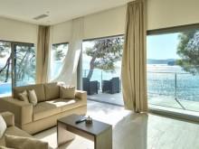 Nové vily u Zadaru
