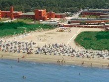 Resort-hotel u Livorna