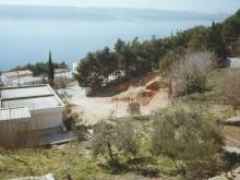 Stavební pozemek v Marušiči