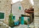 Kamenný dům v Kaštele
