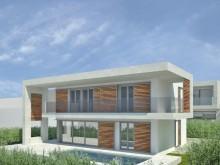 Nové vily v Kaštele