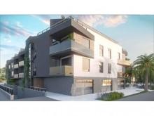 Moderní apartmány v Medulinu