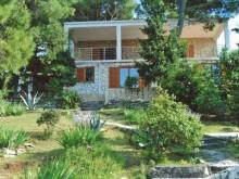 Vila v Splitske na Brači