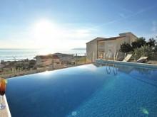 Luxusní vila na Makarské