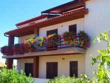 Dům s apartmány v Banjole u Puly