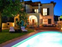 Luxusní vila v Umagu