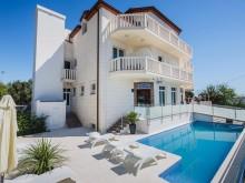 Hotel v Kaštele u Splitu