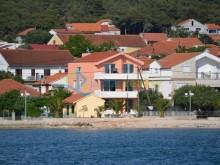 Nový apartmán u Zadaru