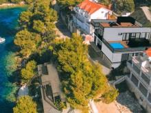 Vila na Lastovu