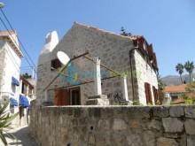Dům v městě Cavtat