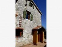 Kamenný dům v Matulini