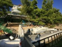 Vila na Korčule